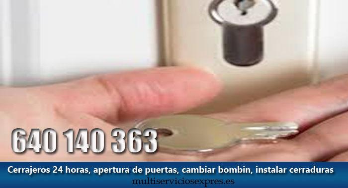 Cerrajeros en Corbera de Llobregat