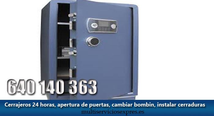 Cerrajeros en Pinto