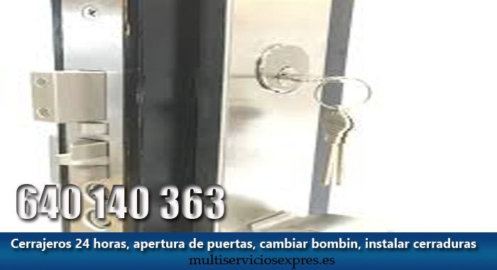 Cerrajeros en Ripollet