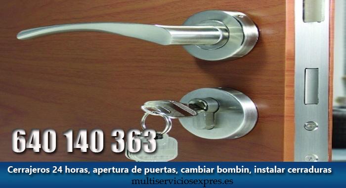 Cerrajeros en Rubí