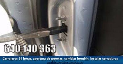 Cerrajeros en Sanlucar de Barrameda