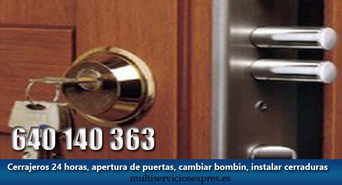 Cerrajeros en Sant Feliu de Llobregat