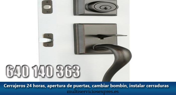 Cerrajeros en Sitges