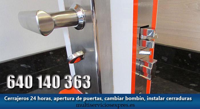 Cerrajeros en Villalbilla