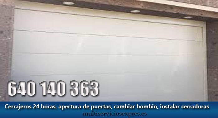 Cerrajeros en Alcala de Henares