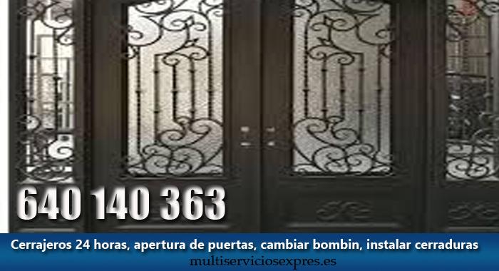 Cerrajeros en Algemesí