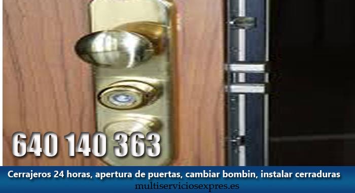 Cerrajeros en Arroyomolinos