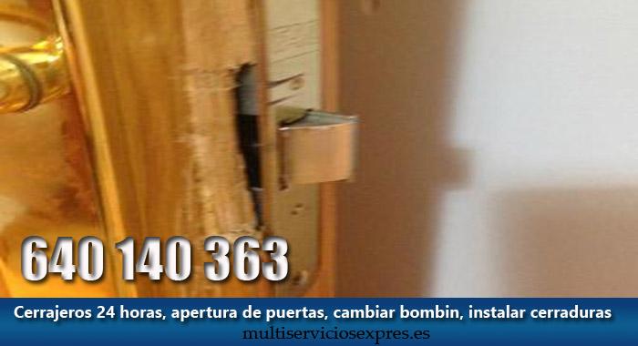 Cerrajeros en Colmenar Viejo