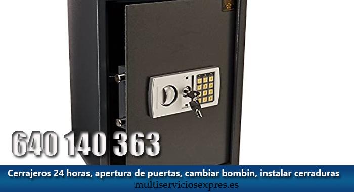 Cerrajeros en Galapagar