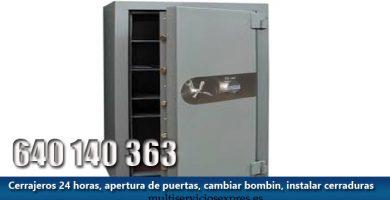 Cerrajeros en Humanes de Madrid