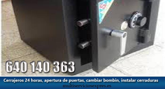 Cerrajeros en Náquera