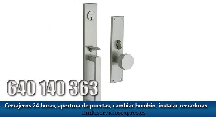 Cerrajeros en Torrent
