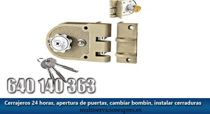 Cerrajeros en Alcudia