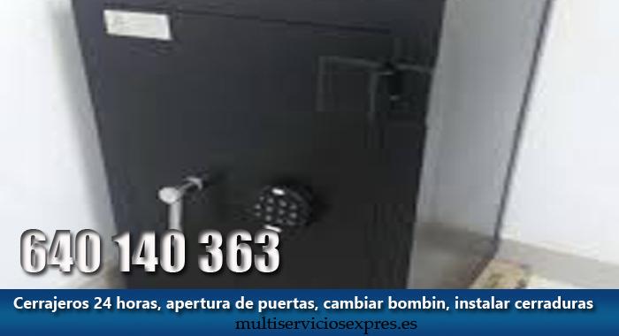 Cerrajeros en Orihuela