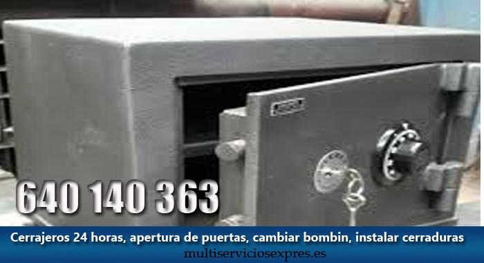 Cerrajeros en Villajoyosa