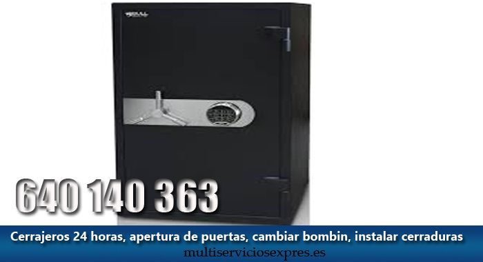 Cerrajeros en Alguazas