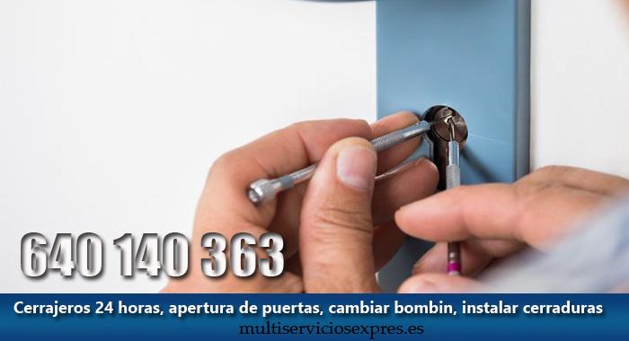 Cerrajeros en Cartagena