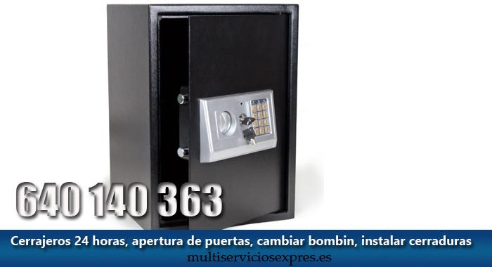 Cerrajeros en Murcia